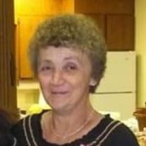 "Sandra S. ""Sandy"" Skinner-Smith"