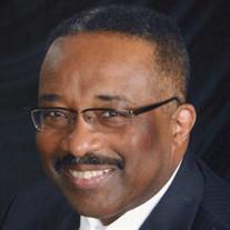 Rev. Wayne Redmond