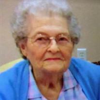 Dorothy Mae Champagne