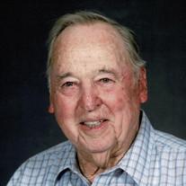 Walter Broadhead