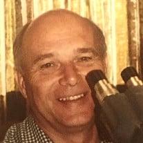 Dr. James Heath Coffey
