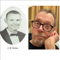 Jesse B. Oates