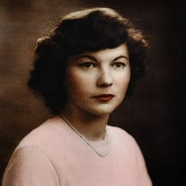 Margaret O. Nestor