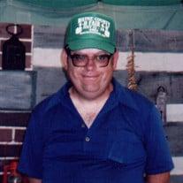 """Kenneth Erle """"Bud"""" King"""
