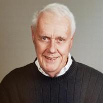 John Ford Wilson