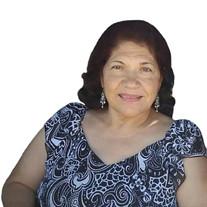 Maria Guadalupe Santana