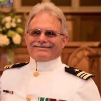 Michael Eugene Evans