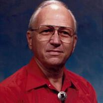 Hugh Lambert Gonzalez Sr.