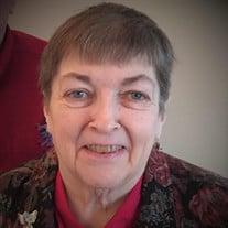 Eileen Sandra Ault