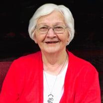 Mary Jo Hadaway