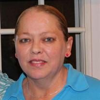 Cynthia Kay Bradshaw (Lebanon)