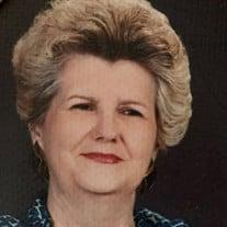 Judy Ann Thursby