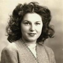 Cecelia Oshanick