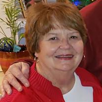 Sally Lee Wilson