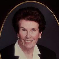 """Elizabeth (""""Betty"""") D. Palumbo"""