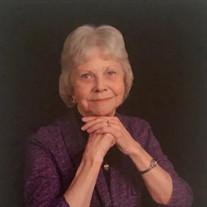 Shirley Ann Nash