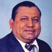 Rev. Francisco Javier Golon Godoy