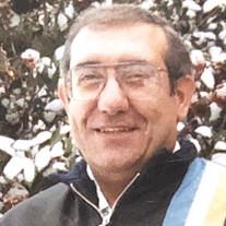 "Pasquale ""Pat"" Joseph Lento"