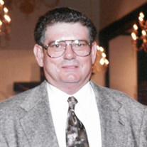 Floyd Marceaux Jr.
