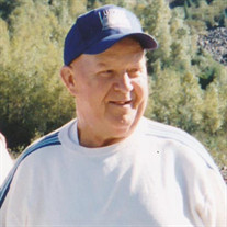 "Gerald ""Jerry"" Kuhns"