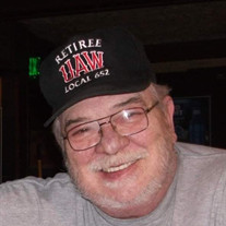 Gary Lynn Hill