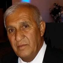 Salvador Borrall Galaviz