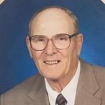 Wilson Dennis Newton
