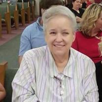 Annetta Gail Slone