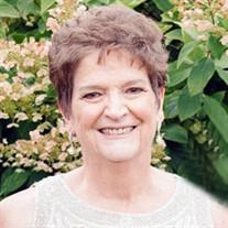 Carolyn Ann Robinson