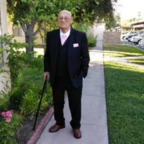 Jose Guadalupe Carmona