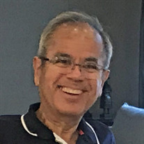 Jose Luis Gallastegui