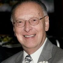 Elwin M. Schroeder