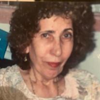 Sofia Bitados