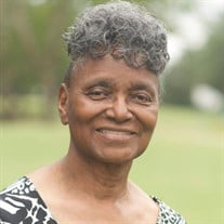 Mrs. Verdia Mae Nichelson-Jackson