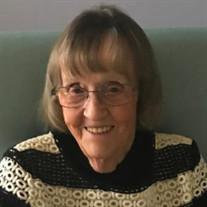 Mrs. Beverly Bayne Burton