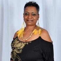 Ms. Michelle Dionne Wilson