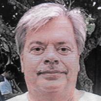 Michael Wilson Vogler