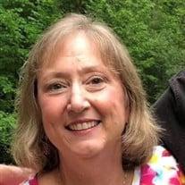 Cynthia Frances Klein