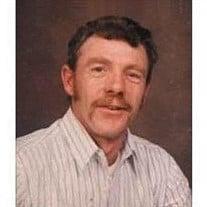 Louie Laudermilt, Sr.