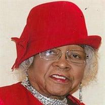 Elaine Sylvia Terry