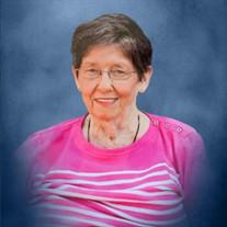 Phyllis Carolyn Wilmoth