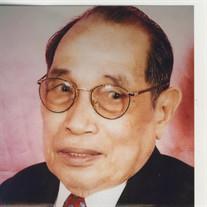 Sinh Phuc Nguyen