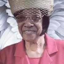 Doris Penn Martin