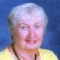 Barbara Jane Travers