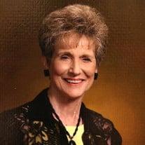 Mary Leis Pearce