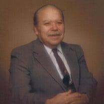 Alfred S. Hernandez
