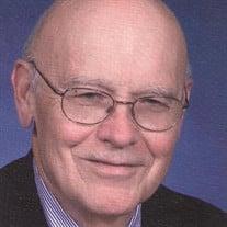 Dr. Jesse Emmett Dozier Jr.