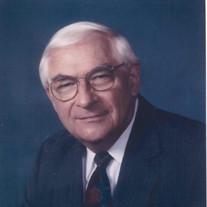 Jacob A. Borror