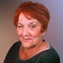 Suanne Barilka