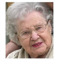 """Gertrude N. """"Trudy"""" Gordon"""
